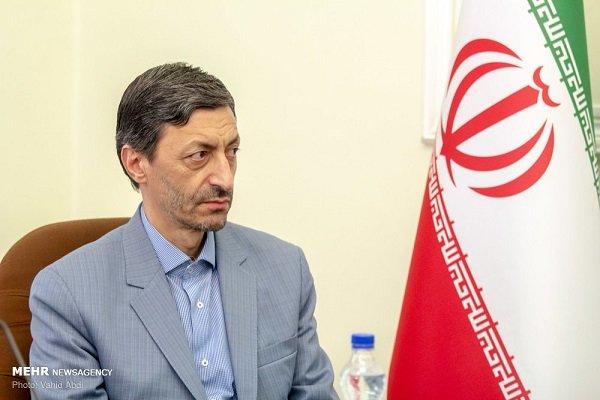 آغاز ساخت قطعه دو آزادراه تهران-شمال پس از افتتاح قطعه یک