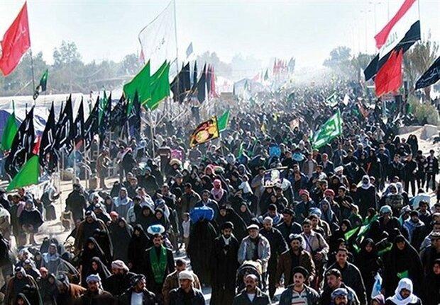 اساتید و دانشگاهیان جهان اسلام در پیاده روی اربعین گردهم می آیند