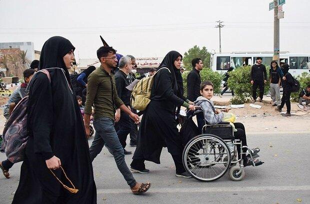 آخرین آمار ثبتنامکنندگان پیادهروی اربعین اعلام شد
